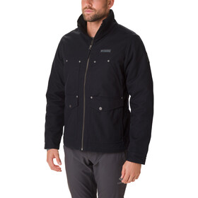 Columbia Loma Vista Jas Heren, black